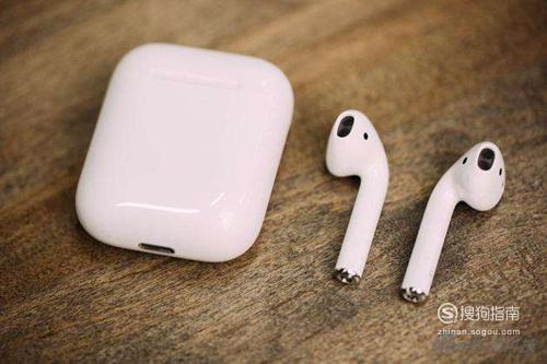 苹果AirPods和安卓手机如何配对