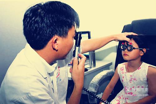 散瞳对孩子的眼睛有伤害吗,有什么作用?