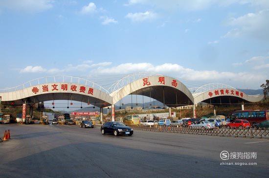 云南旅游必去十大景点