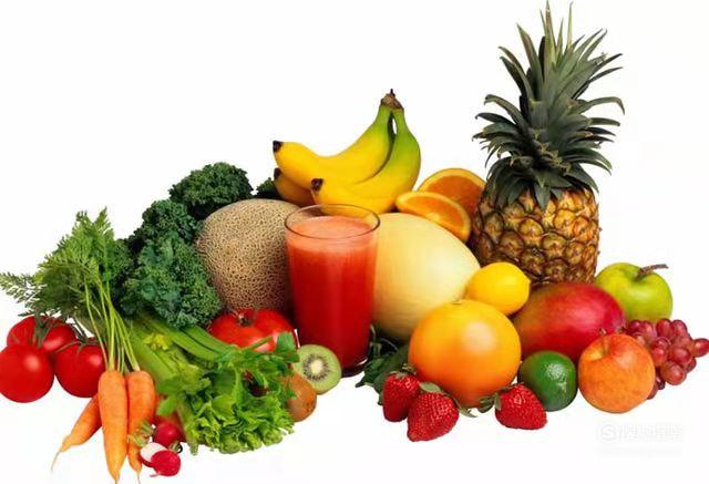含维生素B的食物有哪些