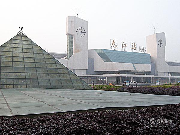 江西省九江市有哪些必玩的景点?
