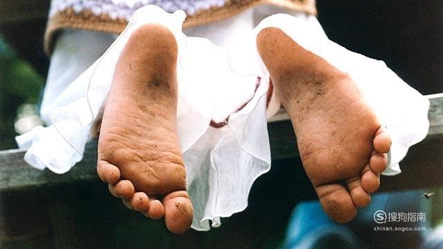 脚臭脚汗怎么预防?如何彻底告别脚臭脚汗?