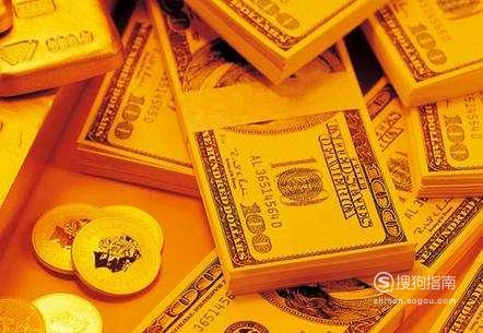 现货黄金怎么投资风险低?方法看这里