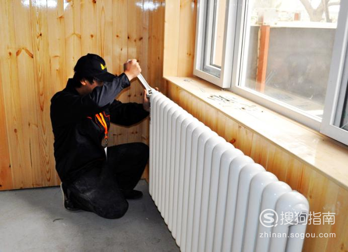 农村老房子温度不够能加暖气片吗?
