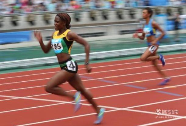 200米跑步技巧