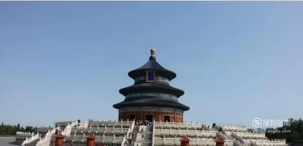北京旅游十大必去景点