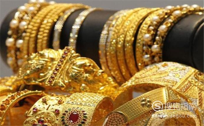 黄金项链可以投资理财吗,有没有投资价值?