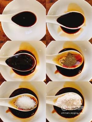 每日一食:好吃到添盘的『秘制洋葱炒肥牛』
