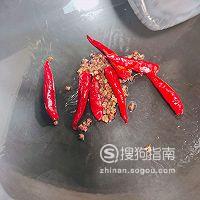 怎样做好吃的麻婆豆腐